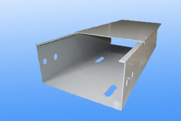 槽式喷塑桥架